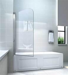 Glas Duschwand F 252 R Badewanne Gestaltung Mit Pendeltechnik