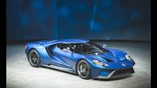 nouvelle ford gt 2017 ford gt part 2