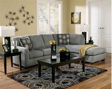 contemporary sectional sofa with right arm facing chaise