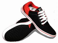 jual sepatu vans terbaru hit merah rk563 di lapak kios kediri kioskediri