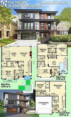 modern house plans 2012 245 best modern house plans images on pinterest