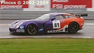 TVR  Racing Sports Cars