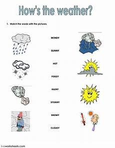 seasons and weather worksheets 2nd grade 14864 seasons and clothes interactive worksheet