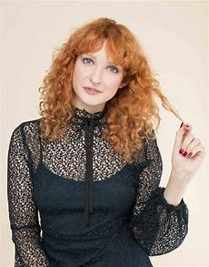 curly hair bangs 9 trendy hairstyle ideas and styling tips