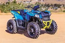 polaris scrambler 850 4x4 dirt wheels magazine