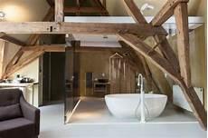 duschtrennwand für badewanne ausgefallene badezimmer ideen