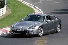 neuer honda nsx erwischt neuer honda nsx top secret autowelt motorline cc
