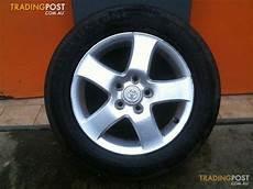 toyota camry sportivo 16 inch genuine alloy wheels