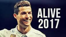 Cristiano Ronaldo Alive Skills Goals 2016 2017 Hd