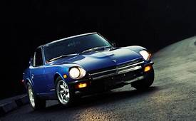 All Time Classic Datsun Fairlady The Z Car – Drive Safe