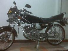 Modifikasi Motor Rx King 1997 by 1997 Yamaha Rx King Picture 2463138