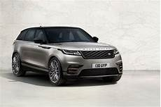 new range rover velar revealed in pictures car magazine