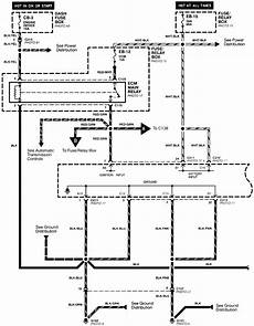 95 honda accord wiring diagram i a 95 honda passport which will not start replaced the fuel bad decomposed line