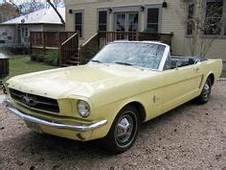16 Best 66 Resto Project Images  Mustang Mustangs Ponies