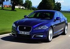 Jaguar Xf 2013 Essai Routier Adg