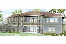 prairie style house plans northshire 30 808 associated