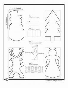 paper chains worksheets 15666 paper chains paper chain template craft jr weihnachtspapier basteln