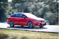 2015 seat st cupra 280 review review autocar