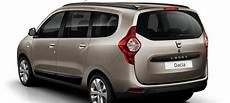 Dacia Lodgy And Dokker Lpg Big And Cheap Gazeo
