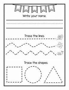 prewriting worksheets fine motor worksheets alphabet name writing practice pre writing