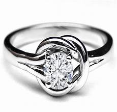 Engagement Rings The Knot knot european engagement rings from mdc diamonds nyc