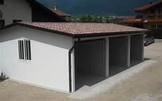 costruire box auto vipibox prefabbricati in cemento armato e produzione box