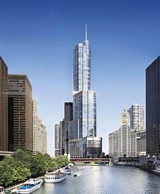 international hotel tower chicago illinois