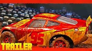 Cars 3 2017 Disney Nuevo Tr&225iler Oficial 4 Subtitulado