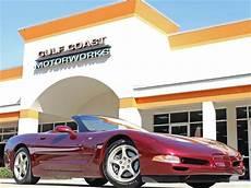 how it works cars 2003 chevrolet corvette spare parts catalogs 2003 chevrolet corvette 50th anniversary edition for sale in fl stock 125712 16