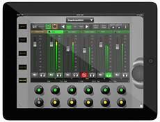 M20d Line 6 Stagescape Digital Mixer