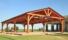 custom timber wood pavilion kits foreverredwood