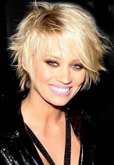 modèle coupe de cheveux femme coupe cheveux femme d 233 grad 233 effil 233 court