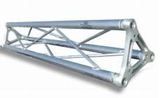 tralicci americane usate traliccio in alluminio sezione triangolare da 18cm l 300cm