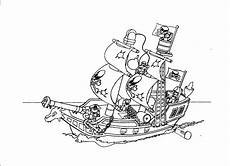 Ausmalbilder Playmobil Piraten Kleurplaat Lego Duplo