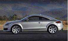 Preview 2007 Audi Tt The Car Connection