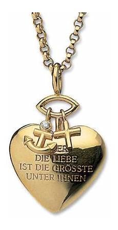 Ausmalbilder Glaube Liebe Hoffnung Wendt Christiane Kette Mit Anh 228 Nger Quot Glaube Liebe