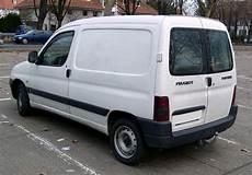 Karsan Peugeot Partner 1 9 D 1998 Auta5p Id 18048 Fr
