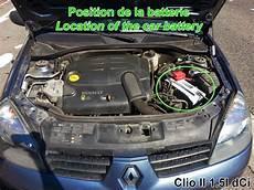 batterie clio 3 golf 5 plus entretien m 233 canique golf v plus clio ii