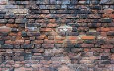 mauern mit alten backsteinen brick wall custom wallpaper