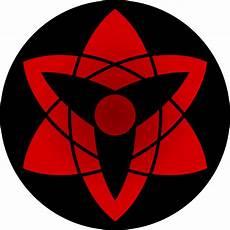 Sasuke Uchiha S Eternal Mangekyou Sharingan By Kriss80858