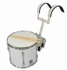 marching snare drum harness bryce marching snare drum 14 x 12 inches ebay