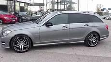 Mercedes Classe C 220 Cdi S W Blueefficiency Avantgarde
