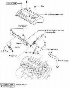 service manuals schematics 2004 toyota celica navigation system repair guides gasoline fuel injection systems fuel injectors 1 autozone com