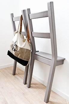 ikea valet de chambre diy cr 233 ez des valets de chambre muraux avec des chaises