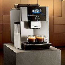 מכונת קפה אוטומטית סימנס eq 9 plus connect s700 מינוטו קפה