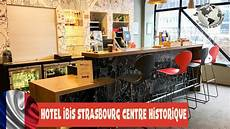 Hotel Ibis Strasbourg Centre Historique Alsacia Francia
