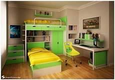 Desain Tempat Tidur Bertingkat Untuk Anak Desain