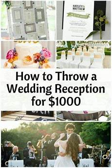 backyard bbq wedding ideas discovered on a budget by