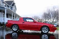 buy car manuals 1987 mitsubishi tredia regenerative braking 1987 mitsubishi starion esi r turbo 5 speed immaculate no reserve classic mitsubishi other