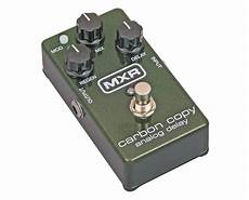 carbon copy analog delay mxr m169 carbon copy analog delay pedal proaudiostar ebay